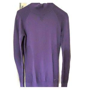 NikeGolf Tour Premium Merino Wool Top